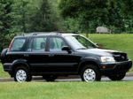 1999 Honda CR-V