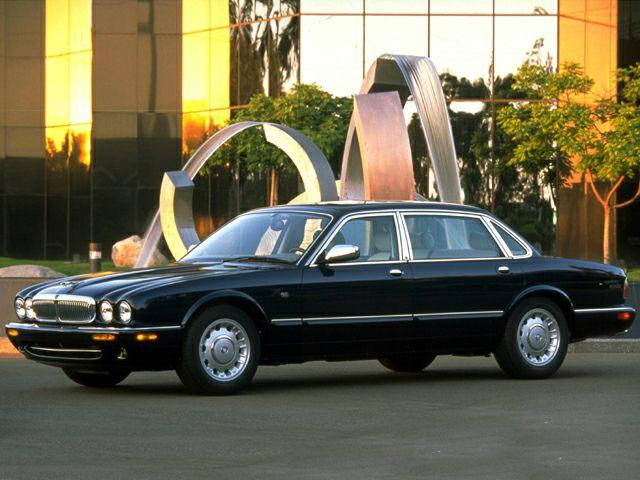 1999 Jaguar Vanden Plas Reviews Specs And Prices Cars Com