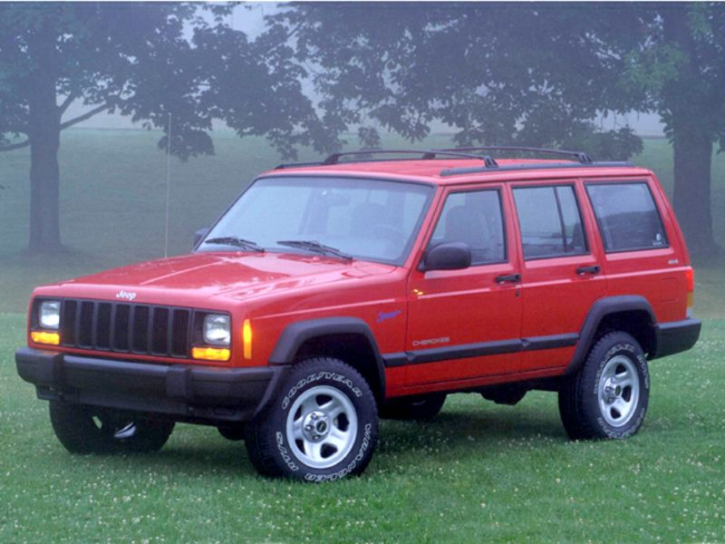 1999 jeep cherokee reviews specs and prices. Black Bedroom Furniture Sets. Home Design Ideas
