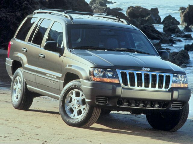 1999 Jeep Grand Cherokee Laredo SUV for sale in Stone Mountain for $4,998 with 115,000 miles.