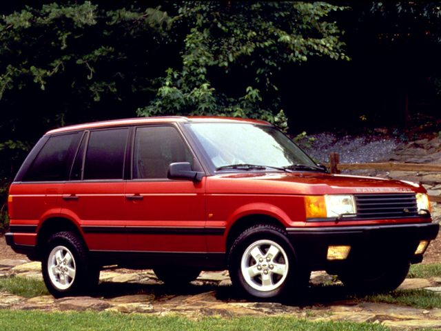 1999 Land Rover Range Rover Reviews Specs And Prices Cars Com