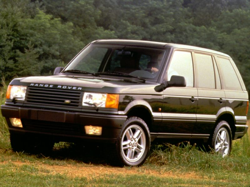 1999 Land Rover Range Rover Reviews Specs And Prices