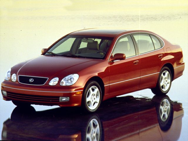 1999 Lexus GS 300 Sedan for sale in Douglasville for $6,985 with 126,984 miles.