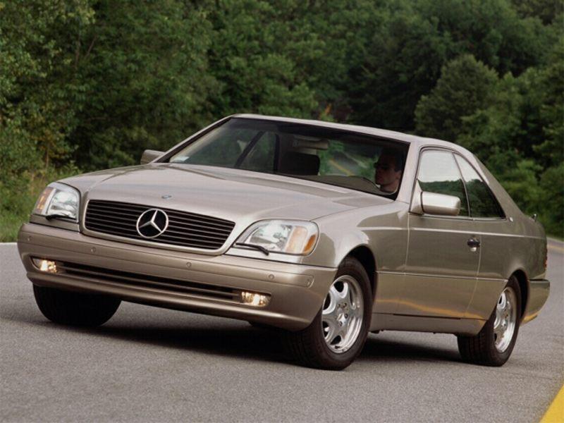 1999 mercedes benz cl class specs pictures trims colors for 1999 mercedes benz cl500 for sale