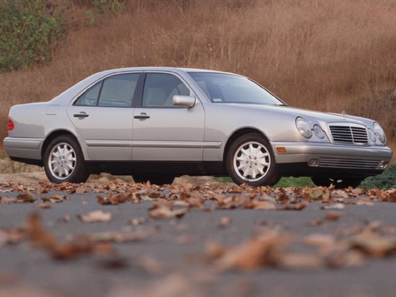 1999 mercedes benz e class specs pictures trims colors for 1999 mercedes benz e class