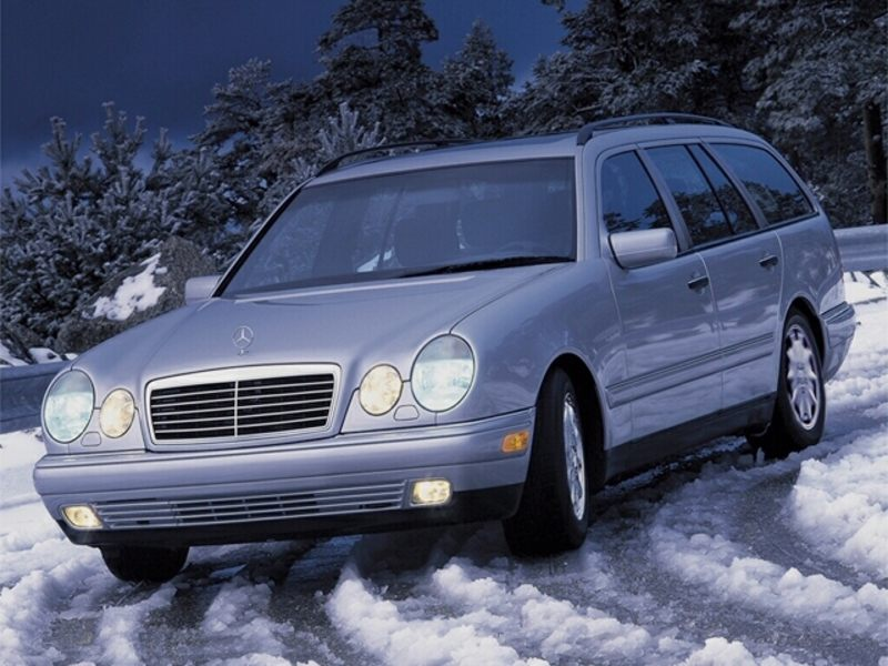 1999 mercedes benz e class specs pictures trims colors for 1999 mercedes benz wagon