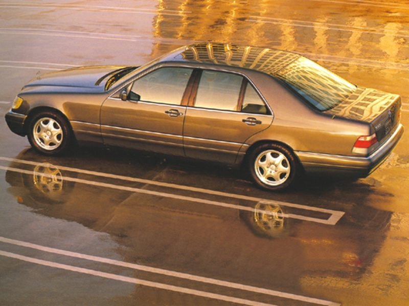 1999 mercedes benz s class reviews specs and prices for 1999 mercedes benz s500 for sale