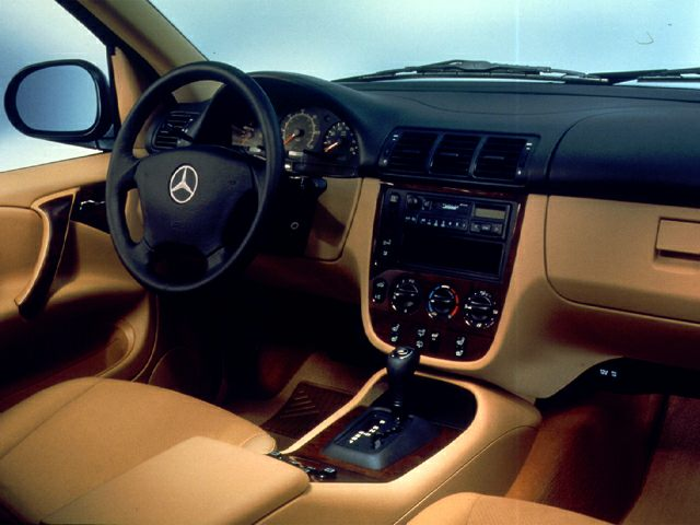 1999 Mercedes Benz M Class Reviews Specs And Prices