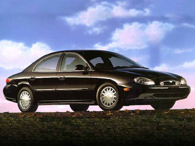 1999 Mercury Sable LS Sedan for sale in Grandville for $0 with 0 miles