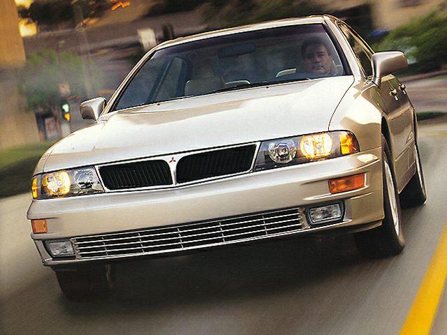 1999 Mitsubishi Diamante Sedan for sale in Winchester for $2,750 with 166,637 miles