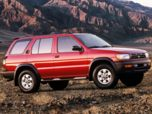 1999 Nissan Pathfinder