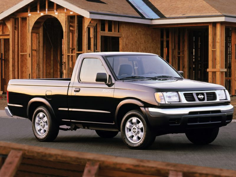 1999 Nissan Frontier Reviews Specs And Prices Cars Com