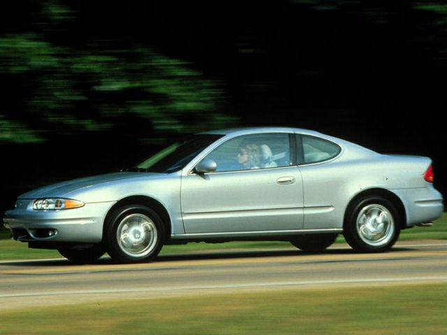 1999 Oldsmobile Alero GX Sedan for sale in Augusta for $0 with 77,419 miles