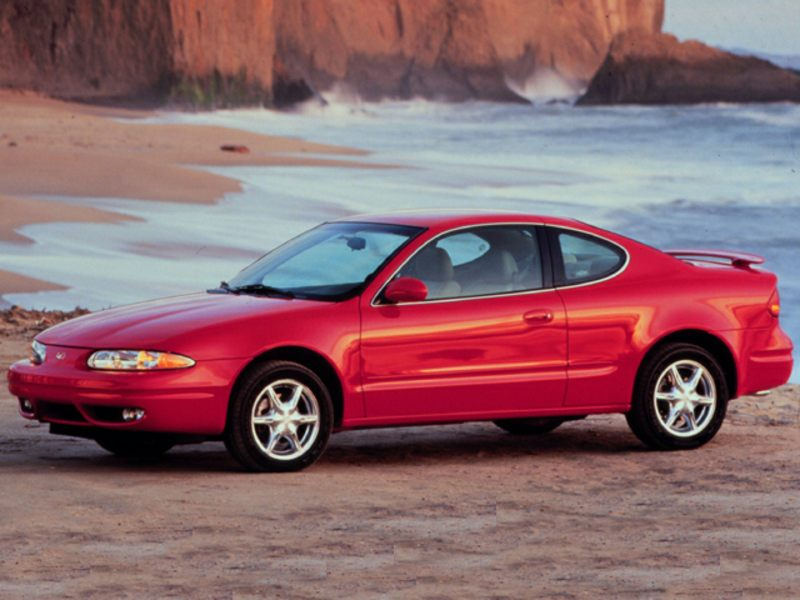 2001 oldsmobile alero. Black Bedroom Furniture Sets. Home Design Ideas