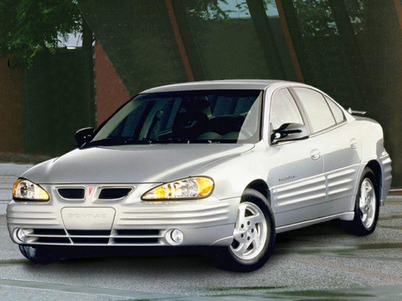 1999 Pontiac Grand Am Reviews, Specs and Prices | Cars.com