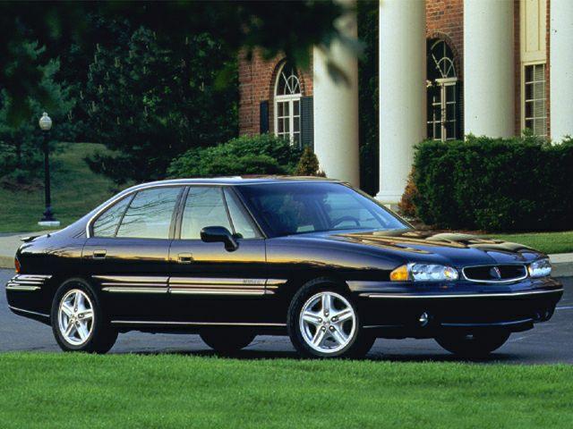 1999 Pontiac Bonneville SE Sedan for sale in Grand Junction for $995 with 1 miles