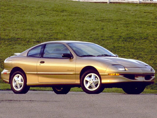 1999 Pontiac Sunfire SE Coupe for sale in Fruitland Park for $0 with 0 miles