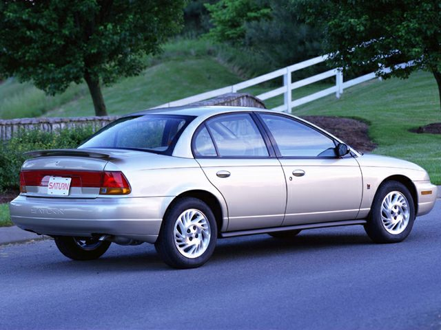 1999 Saturn SL 2 Sedan for sale in Brandenburg for $2,998 with 134,389 miles.