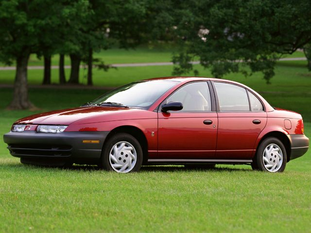 1999 Saturn Sl Reviews Specs And Prices Cars Com