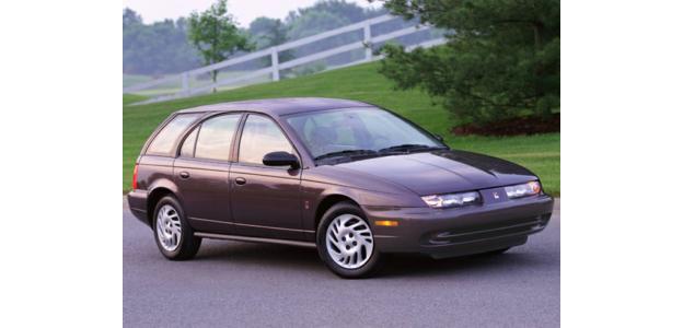 1999 Saturn SW2