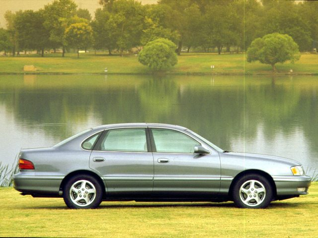 1999 Toyota Avalon Reviews, Specs and Prices | Cars.com