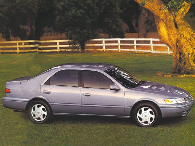1999 Toyota Camry CE Sedan for sale in Bronx for $1,995 with 167,412 miles.