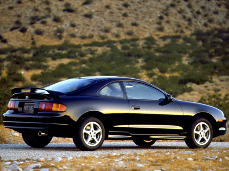 1999 toyota celica reviews specs and prices. Black Bedroom Furniture Sets. Home Design Ideas