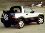 1999 Toyota RAV4