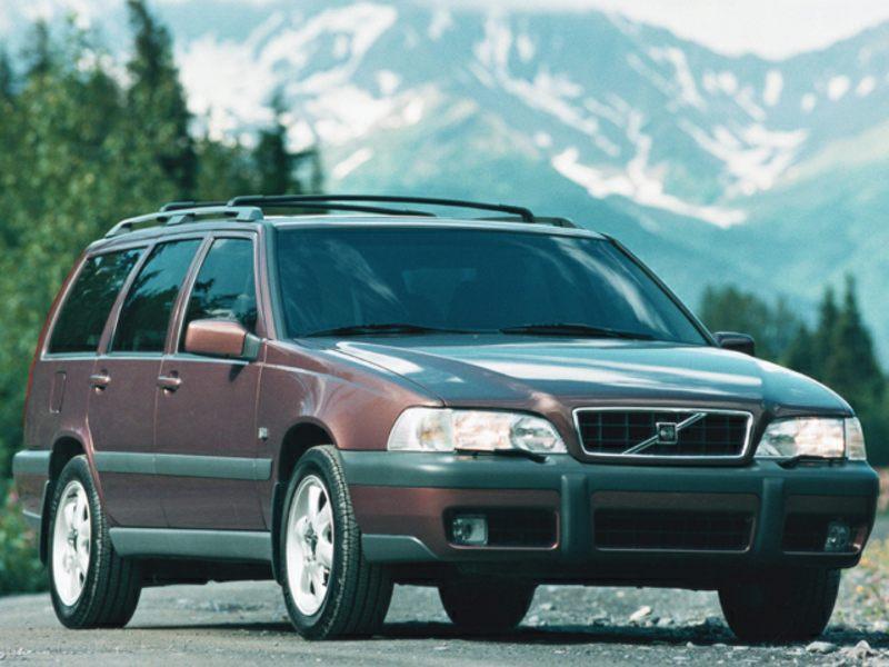 1999 Volvo V70 Reviews, Specs and Prices | Cars.com