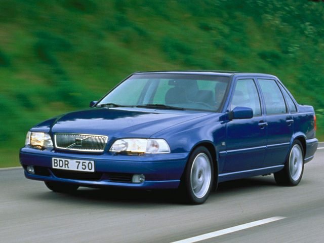 1999 Volvo S70 Reviews, Specs and Prices | Cars.com
