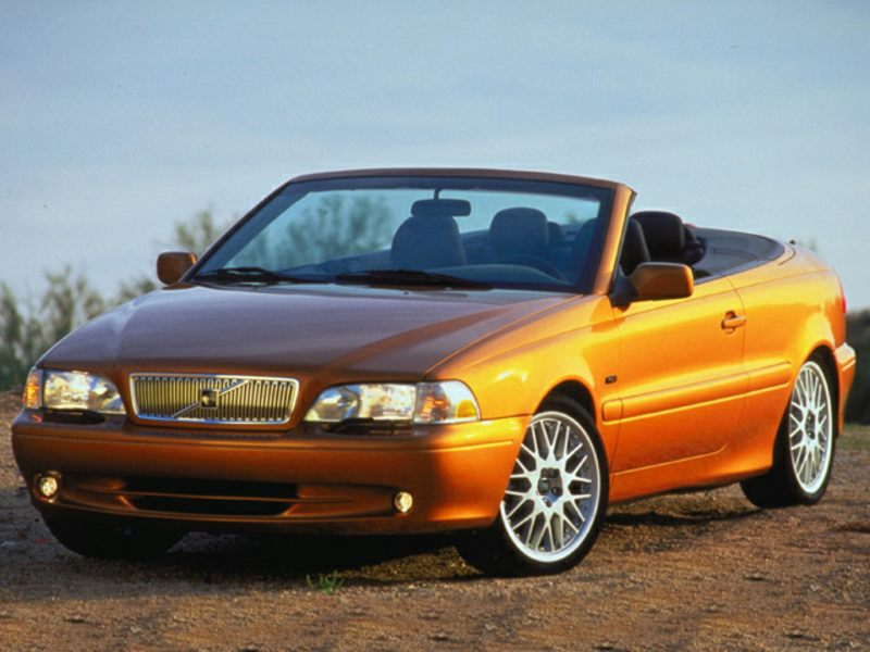 1999 volvo c70 reviews specs and prices. Black Bedroom Furniture Sets. Home Design Ideas