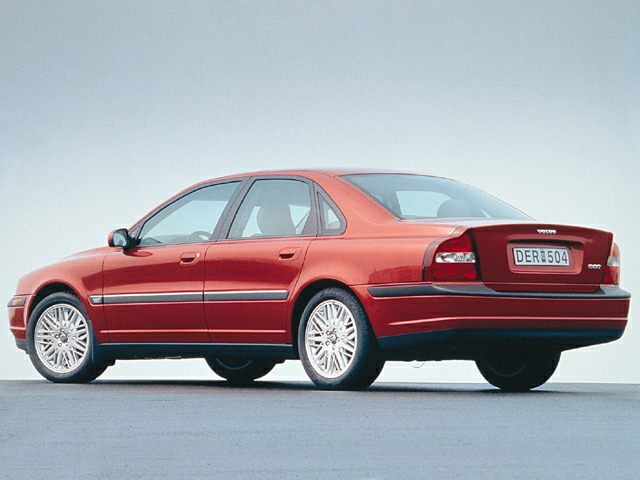 1999 Volvo S80 Reviews, Specs and Prices | Cars.com