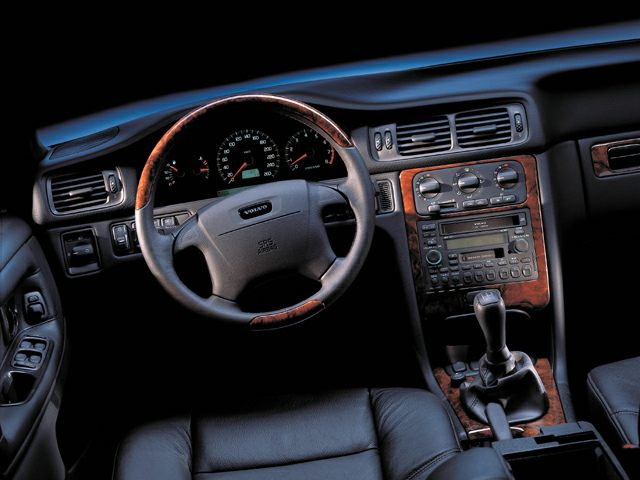 1999 Volvo V70 Reviews, Specs and Prices | Cars.com