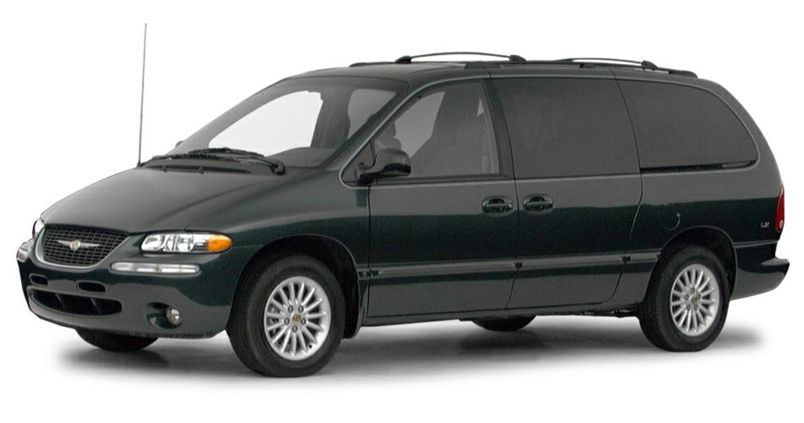 2000 chrysler town country reviews specs and prices. Black Bedroom Furniture Sets. Home Design Ideas