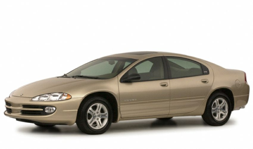 2000 Dodge Intrepid Sedan for sale in Charlotte for $3,900 with 98,891 miles