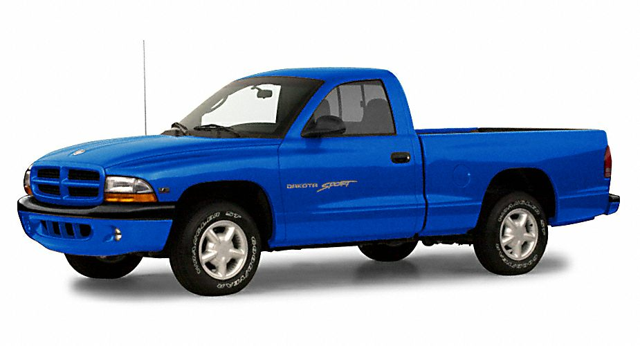 2000 Dodge Dakota Extended Cab Pickup for sale in Lovettsville for $5,995 with 131,793 miles