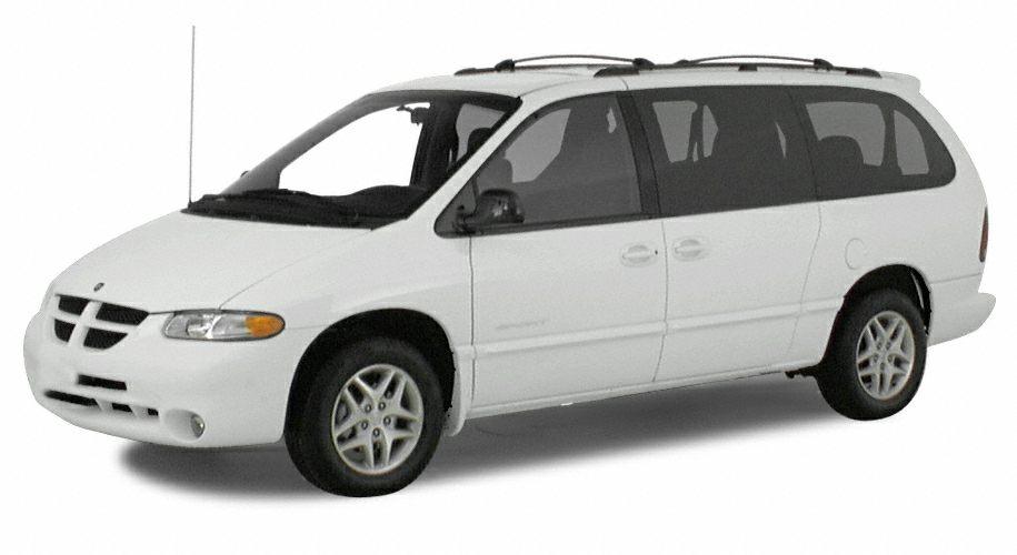 2000 Dodge Grand Caravan Reviews Specs And Prices Cars Com