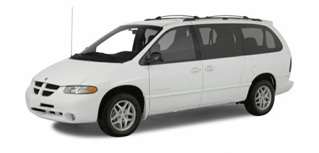 2000 Dodge Grand Caravan