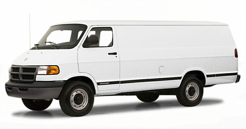 2000 Dodge Ram Van 3500 Cargo Van for sale in Spotsylvania for $5,895 with 64,379 miles.