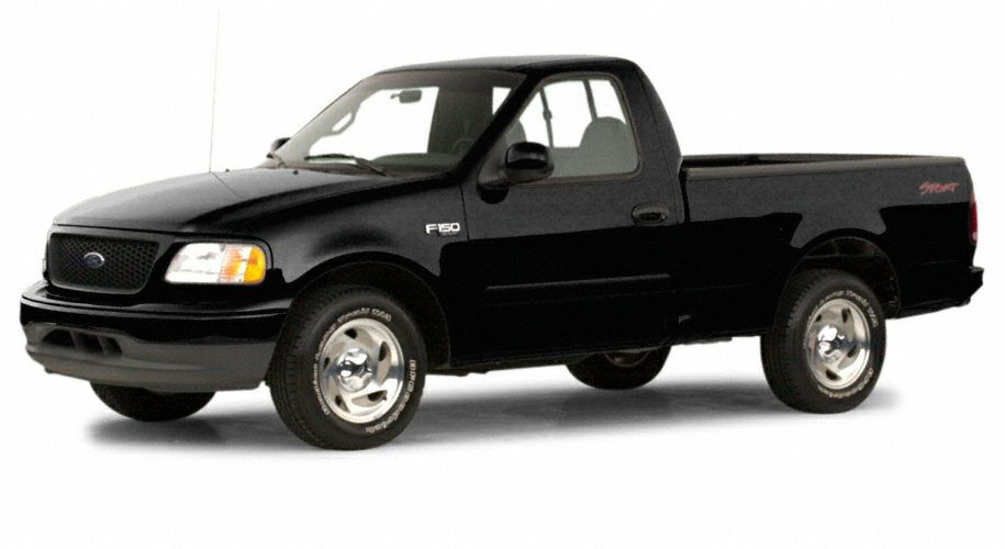 2000 Ford F150 XLT Extended Cab Pickup for sale in Castle Rock for $10,800 with 82,344 miles.