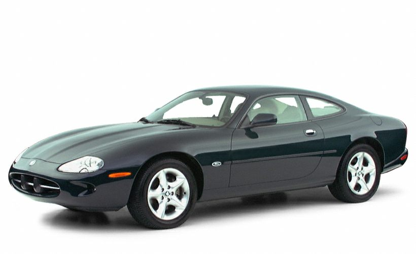 2000 Jaguar XK8 Convertible for sale in Greer for $9,990 with 67,548 miles.