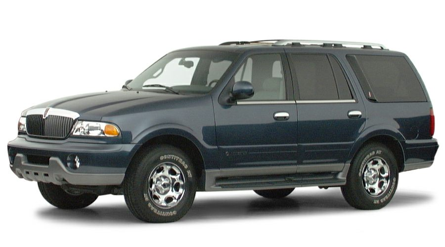 2000 Lincoln Navigator SUV for sale in Phoenix for $4,295 with 145,969 miles