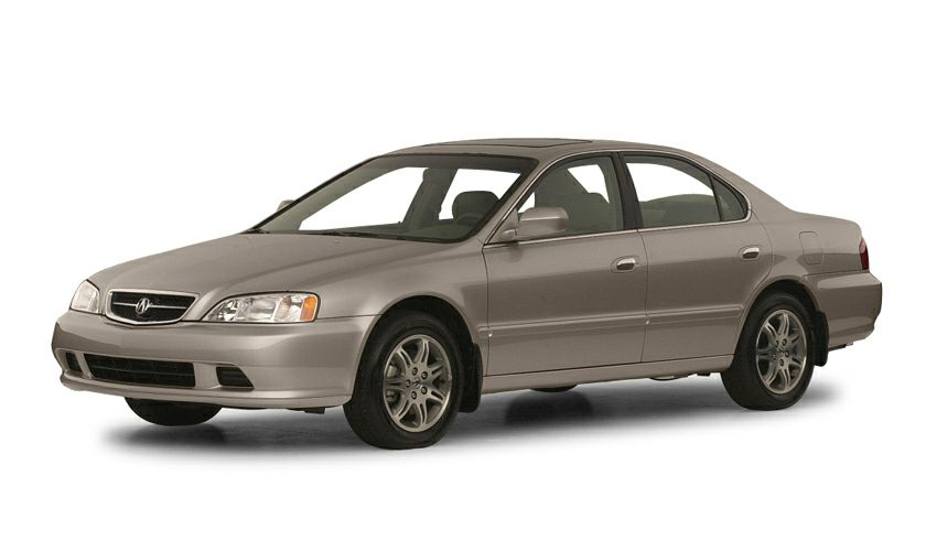2001 Acura TL 3.2 Sedan for sale in Wichita for $4,999 with 152,881 miles.