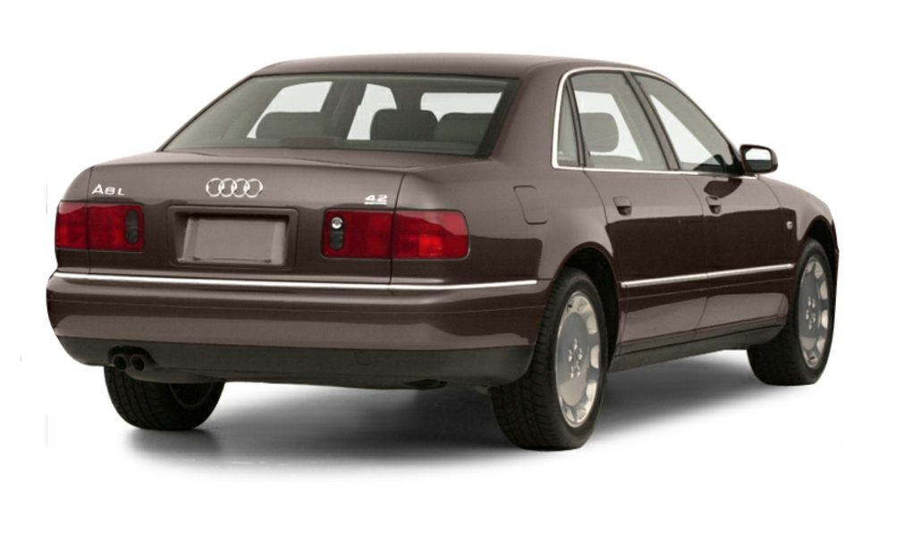 2001 audi a8 reviews specs and prices. Black Bedroom Furniture Sets. Home Design Ideas