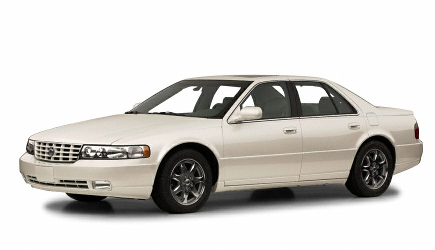 2001 Cadillac Seville Reviews Specs And Prices Cars Com