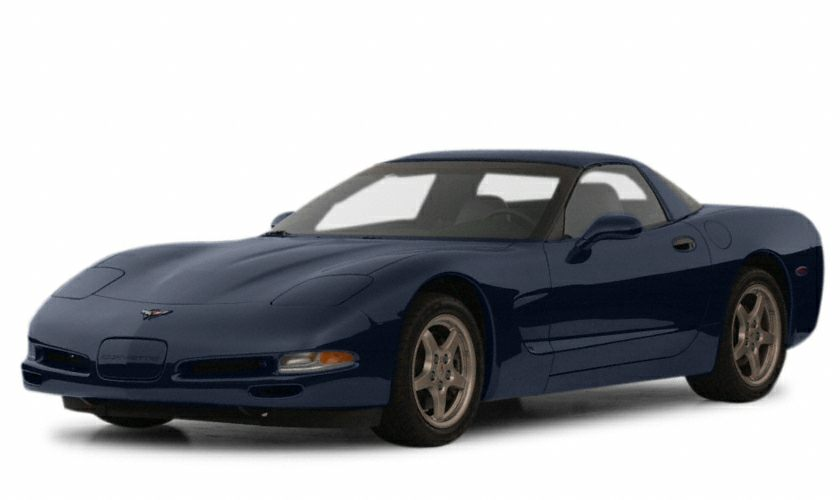 2001 Chevrolet Corvette Z06 Coupe for sale in St Petersburg for $0 with 36,246 miles