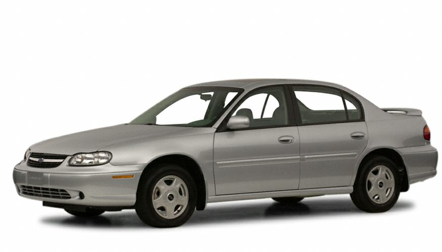 2001 Chevrolet Malibu Sedan for sale in Danielson for $3,800 with 118,921 miles.