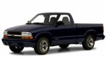 2001 Chevrolet S-10