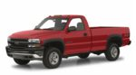 2001 Chevrolet Silverado 2500