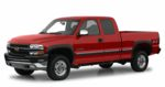 2001 Chevrolet Silverado 3500